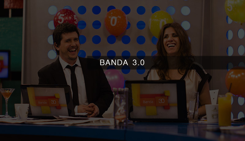banda-3-0