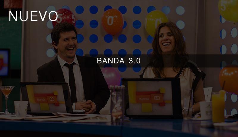 banda-3-0n